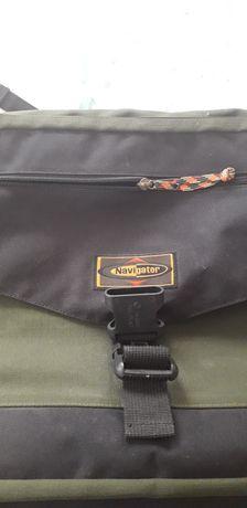 Сумка  рюкзак дорожная Navigator размер 55 на 35 глубина 22