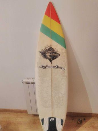 Vendo prancha surf 6,3 80€