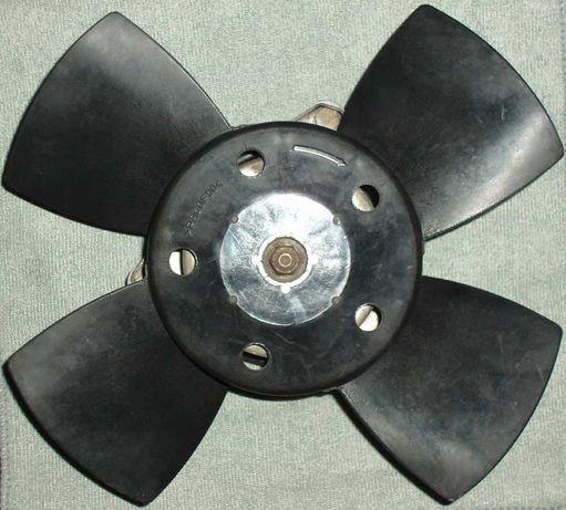 Вентилятор ВАЗ Лада ЗАЗ Таврия