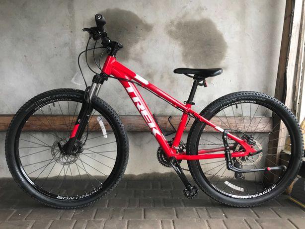 Велосипед TREK XS 27.5 Гидравлика
