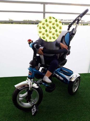 Sprzedam rowerek 3w1