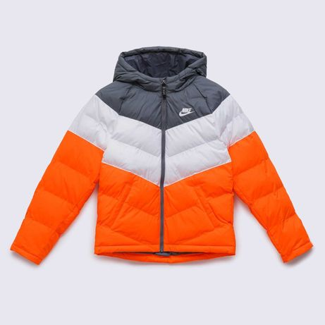 Куртка дет. Nike Synthetic-Fill Jacket (арт. CU9157-025)