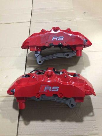 Travagem  Brembo 8 Pot Audi TTRS RS3