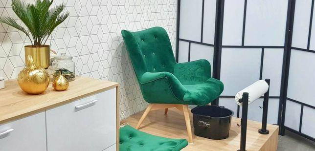 Fotel nowoczesny Integra