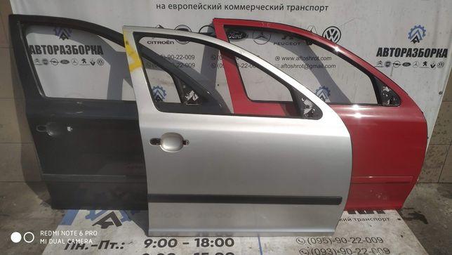 Skoda Octavia А5 двері
