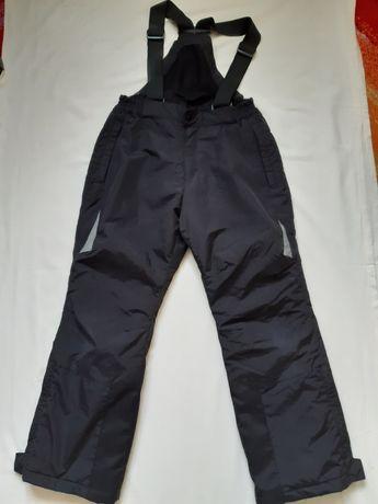 Spodnie narciarskie Wójcik Hot Oil rozm. 146