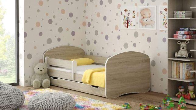 Łóżko młodzieżowe łóżko dziecięce. 160/80 180/90. 200/90