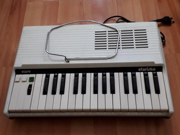 Organy Elwira-Elwro- z czasów PRL