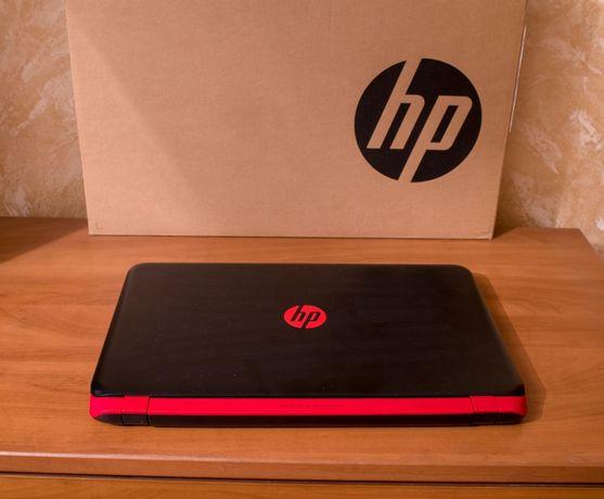 Мощный игровой ноут HP 4 ядра, 12 ОЗУ, 2 ТБ+SSD240