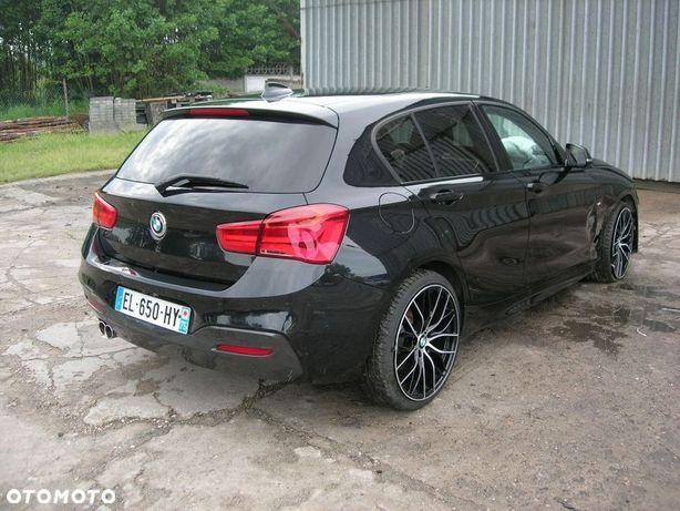 BMW Seria 1 2.0D X Drive M Pakiet 190Ps Alu 19 Led Kamera Skóra...