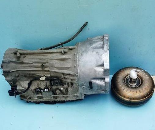 Коробка передач АКПП 3.0 V6 TDI Volkswagen Touareg 09D300038Q \ JXX