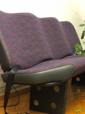 Сидіння для буса