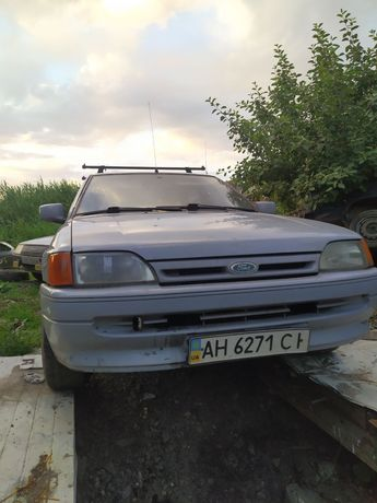 Ford Eskort 1.6d