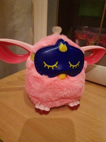 Furby  connect розовый