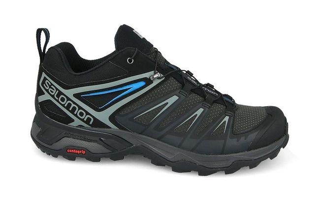 Мужские кроссовки SALOMON X ULTRA 3 (402862)
