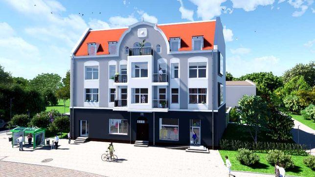 Sprzedam bezpośrednio mieszkanie 2 pokoje z BALKONEM + widok