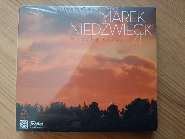 Marek Niedźwiecki - Muzyka ciszy vol. 4 2CD