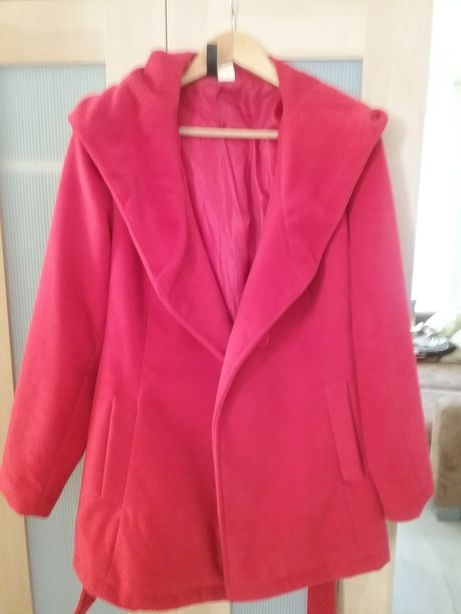 Płaszcz jesienno-zimowym