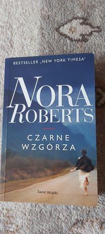 Nora roberts czarne wzgórza j nowa ksiazka literatura romans king