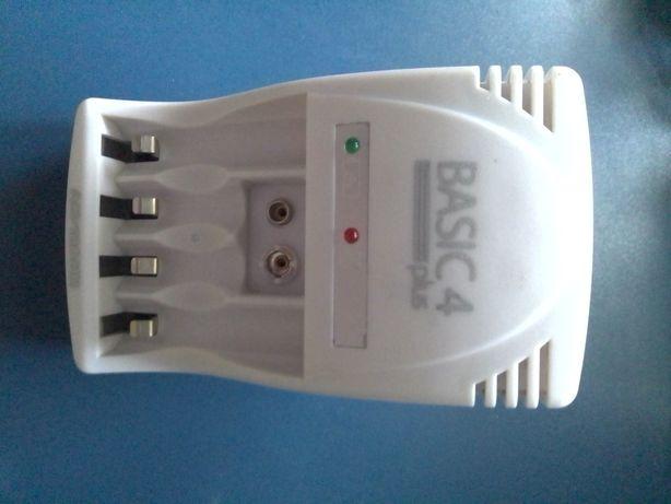 Зарядное устройство для аккумуляторов Ansmann Basic 4 Plus
