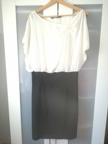 Vestido Zara, L,  NOVO
