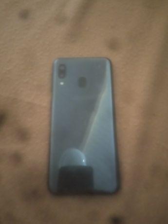Samsung a20 para venda