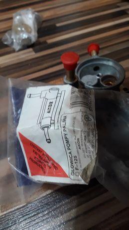 Korpus srodkowy pompy paliwa do fiata 125p