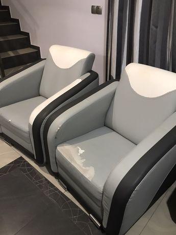 Solidne fotele