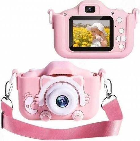 Цифровая фотокамера детская HD цифровая камера лучший сюрприз