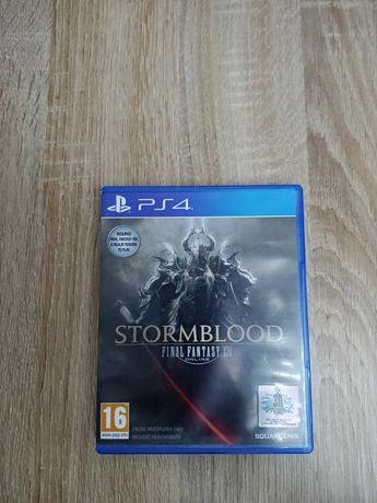 Sprzedam grę na PS4