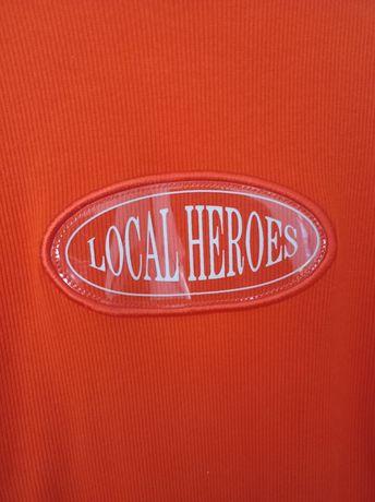 Sukienka tuba Local Heroes r M nowa