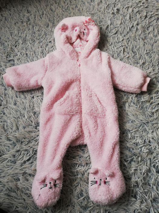 Kombinezon niemowlęcy Rogoźno - image 1