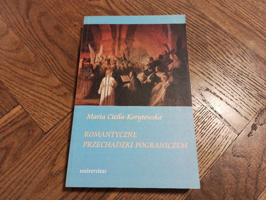 """""""Romantyczne przechadzki pograniczem"""" Korytowska - Cieśla Warszawa - image 1"""
