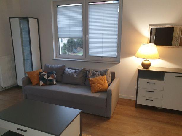 Wynajmę apartament w Rezydencji Dębowy Park/ Piaseczno- PARTER