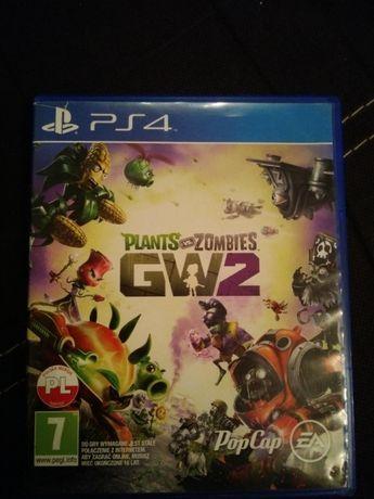 Plants Zombies GW2 polska wersja