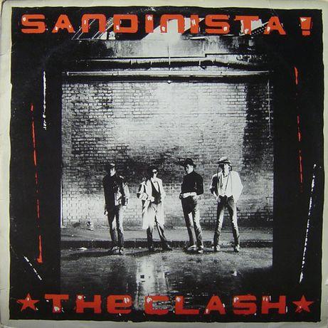THE CLASH – Sandinista! - 3xLP - 1980
