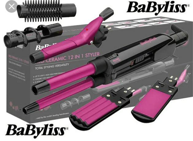 Набір для укладання волосся BABYLISS