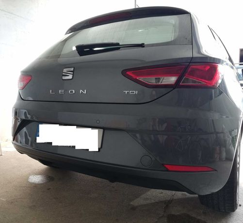 Seat Leon 1.6 Tdi Style S/S