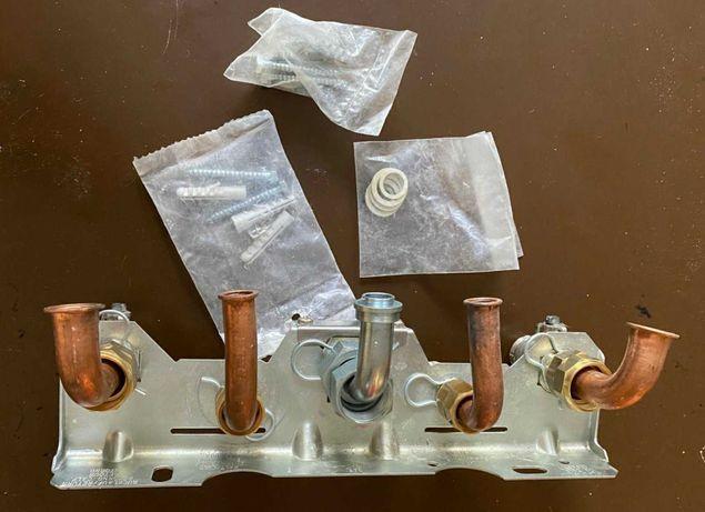 монтажна планка газовий котел Bosch/Junkers