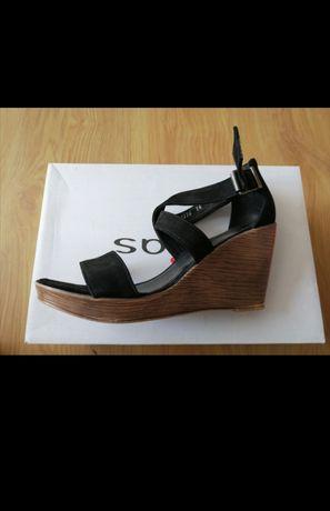 Sandały Wojas 37