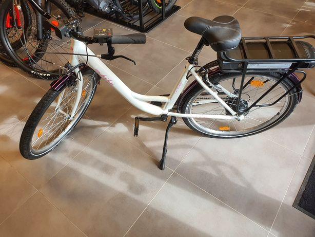 EM-bike rower elektryczne