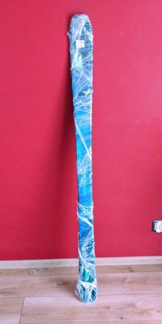 Nowe narty skiturowe hagan core 83 dł 162 cm skitur