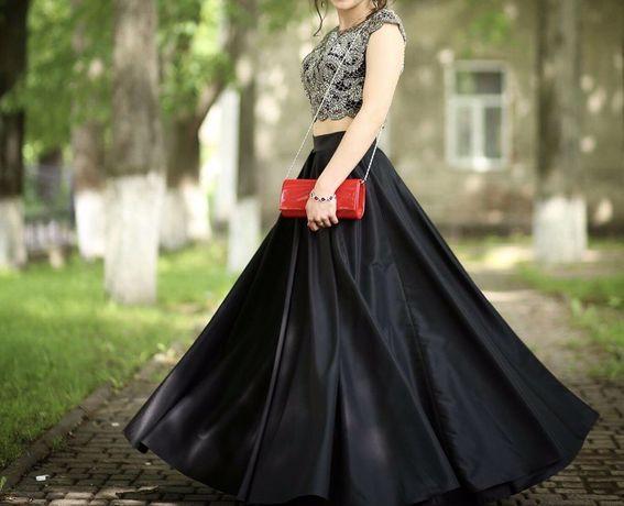 Випускне плаття/Выпускное платье