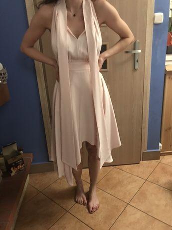 Sukienka La Mania