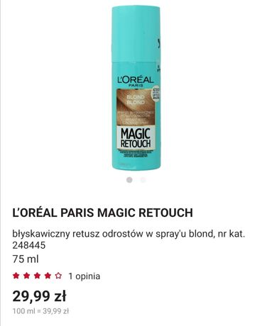 L' Oreal Magic Retouch