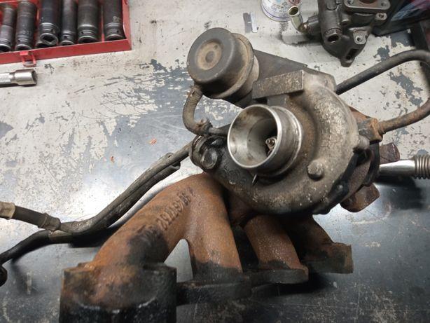 Продам турбину Опель под ремонт