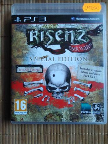 Risen 2 Dark Waters Special Edition PL - PS3 - tania wysyłka