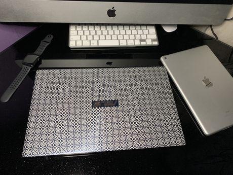 ТОП Ультрабук Asus Zenbook (i7-8565(4.6Ггц)/DDR4 8 Gb/GTX 1050/256gb)
