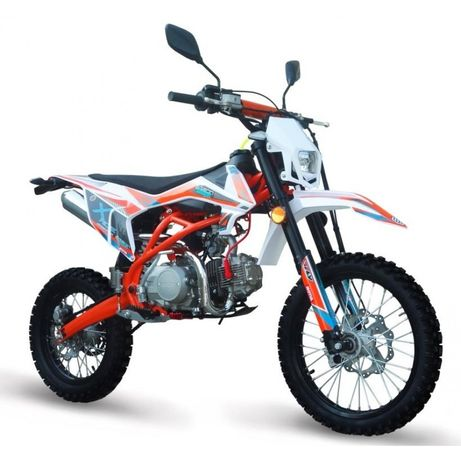 Pitbike питбайк Geon X-Ride 150 enduro pro