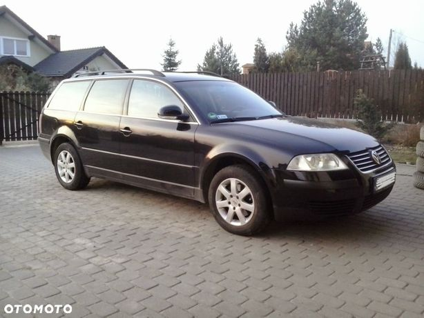 Volkswagen Passat 1,6 FL